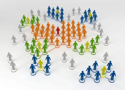 Build online communities for success in B2C