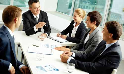 Business meetings – top 10 tips