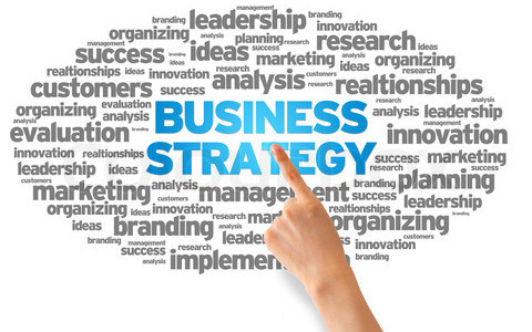 Test your business strategy