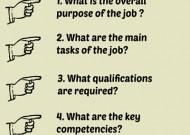 Why have formal job descriptions?