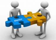 Find a mentor to develop your skills
