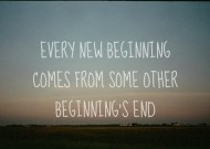 Creating space for new beginnings