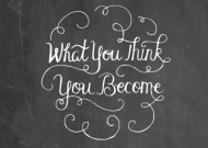 You are responsible for what you think