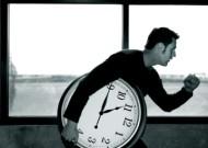 Time – is it scarce or plentiful?