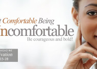 Dealing with the uncomfortable